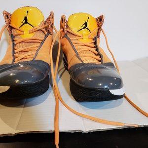 Nike Men's Outdoor Basketball Shoes